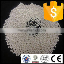 65% silicate zirconia milling ball for industrial ceramic use