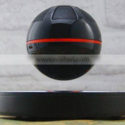 magnetic lavitation bluetooth speaker with dsp