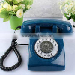 1960's Home Phone Retro Wholesale Telephone With Sim Card