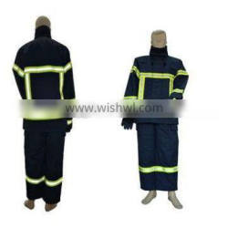 Flame Retardant Coverall, Anti Flame Coverall