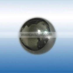 high quality 3/4 carbon steel ball with reasonable price