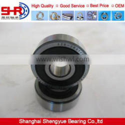 8*24*8 small bearing size China bearing 628 z zz rs 2rs deep groove ball bearing