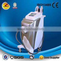 Manufacturing elight hair removal