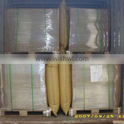 different kind of air packing bags for container