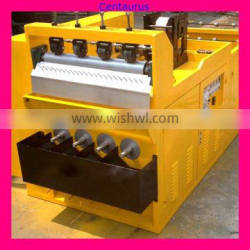 Hot selling scrubber making machine with cheapest price