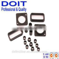 made in China food grade silicon grommet rubber grommet