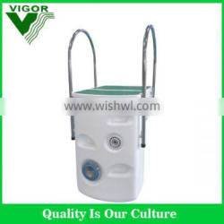 2014 convenient factory price portable pool filter water cleaning system