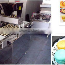 KH multifunctional full automatic cup cake forming machine ,cake forming machine