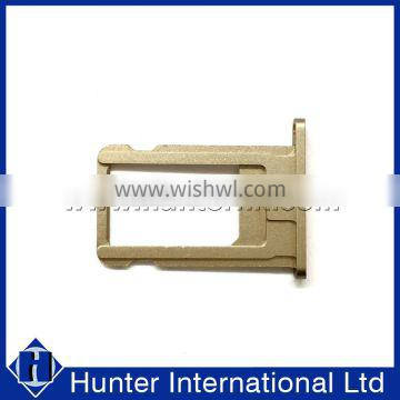 Factory Price SIM Tray Tray Holder For iPhone6