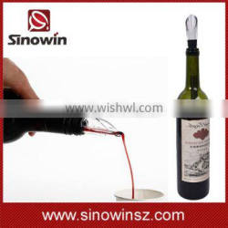 Wine Chiller 3-in-1 Wine Aerator and Pourer with Stainless Steel Cooler Stick