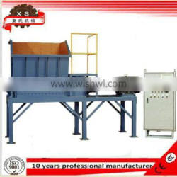 Low price twin shaft small mini home plastic shredder for sale YH-32105