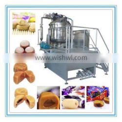 Toffe Candy production Line