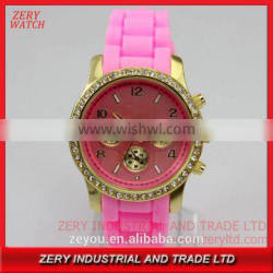 R0481 for promotion gifts fashion lady watch,Japan quartz movements lady watch