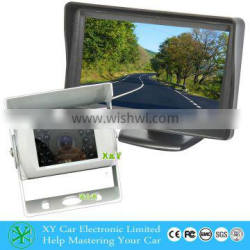 truck side view camera bus cctv camera system XY-1205W