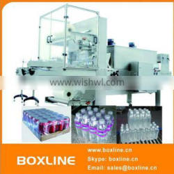 Automatic Mineral Water Bottle Packing Machine