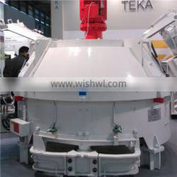 Smart Teka Concrete Mixer Plant TPZ1500