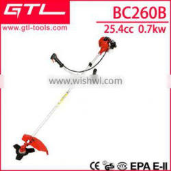 25.4cc petrol Ignition coil grass trimmer machine BC260B