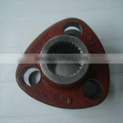 Die casting planet carrier