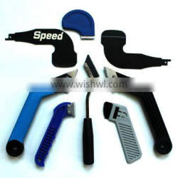 Clean Tile Grout Tool with Replacement Carbide Saw