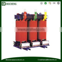 3 phase oil immersed dry type rectifier transformer