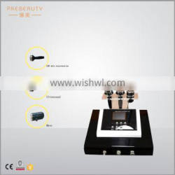Electroporation serum for mesotherapy, no needle mesotherapy machine