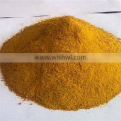poultry feed corn gluten meal with high protein