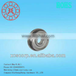 6x19x6 mm Bearing F626 Deep Groove Ball Bearing for Small appliance