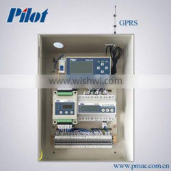 PBTS Telecommunication cabinet for Energy Monitor (GPRS)