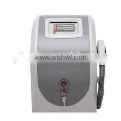 Portable Ipl Beauty Equipment For Hair 2.6MHZ Removal Ipl Elight Machine VH601 Improve Flexibility
