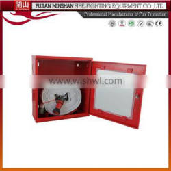 fire extinguisher cabinet with lock