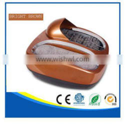 2016 Hot sale top quality smart electric shoe sole cleaner