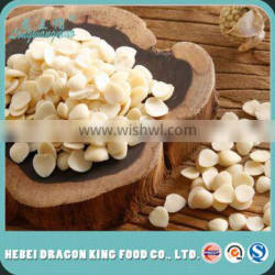 Blanched apricot seed/ apricot kernel for food and beverage
