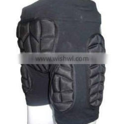 Popular motorcycle motocross racing cycling skate ski hocky pants hip guard butt protector OEM welcomed
