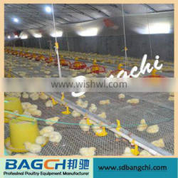 2015 New Design Automatic Chicken Watering Systems for farm