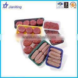 Disposable Plastic Frozen Food container Tray
