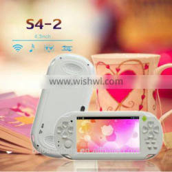 Full HD Media Player Android Smart Game Player
