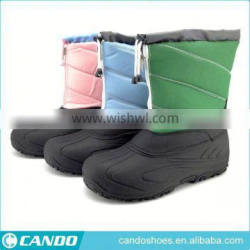 New Fashion Russia Lady Snow Boots