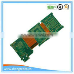 hot sale Polyimide smart muliti-layer digital fpc for lcd display screen