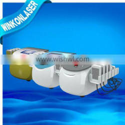 laser machine for weight loss / ultra slim weight loss