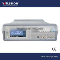 TH2827C,Equal to HP E4980AL Lcr Meter,1MHz Lcr meter