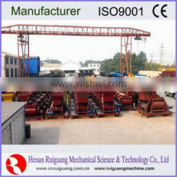 PLD concrete batching plant for Aggregate batching system