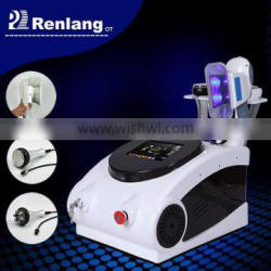 Flabby Skin ABS MATERIAL Loss Weight Cryolipolysis Beauty Machine Slimming Reshaping