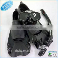 2016 Best Selling Diving Mask and Diving Snorkel