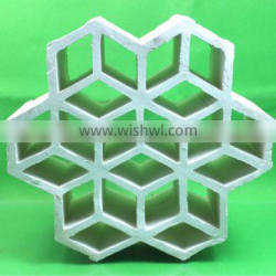 Light ceramic packing in industry/Gas scrubbing/Cooling Tower