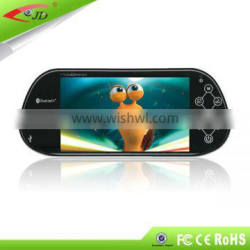 China Supplier of 7 inch reverse camera monitor C500 solution