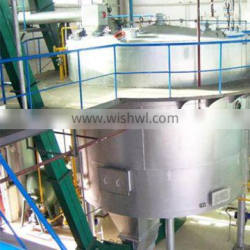 professional manufacturer corn oil production line with factory price