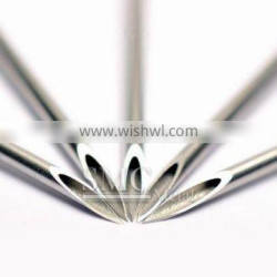 Stainless steel Hypodermic Tubing for Medical Needle