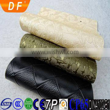 industrial leather imperial PVC leather turkish leather