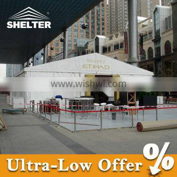 500 Seater marquee tents in Austin
