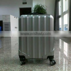 alibaba china new product 2015 fashion designer decent business travel trolley luggage